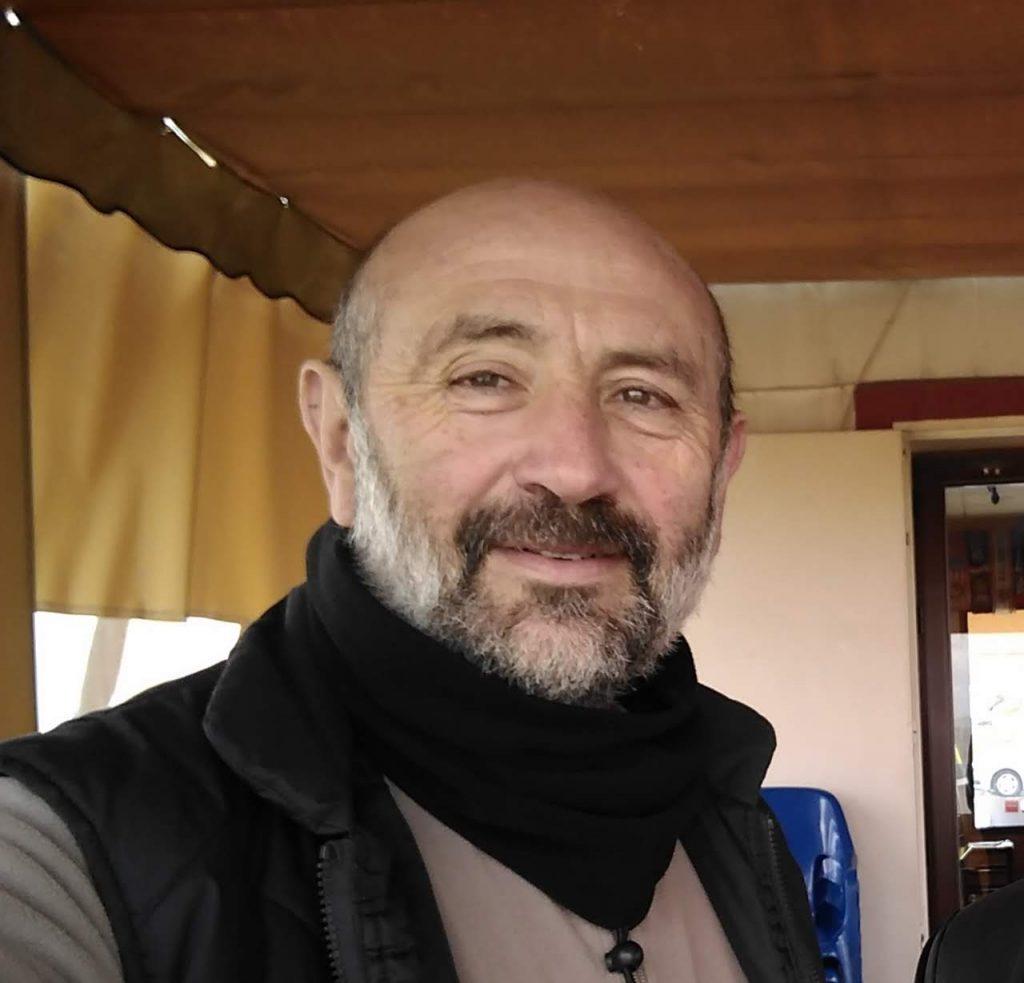 Francisco Durán