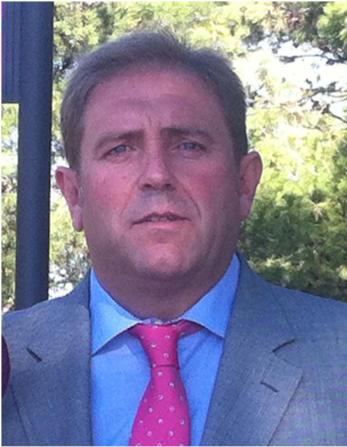Antonio Durán