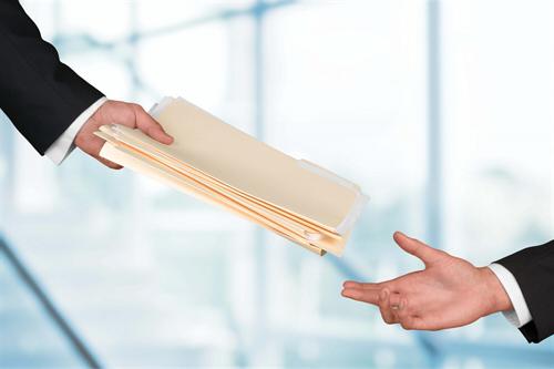 presentacion documentos